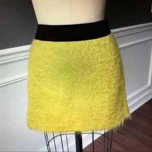 ⭐️HOST PICK⭐️ Milly Mohair Mini Skirt